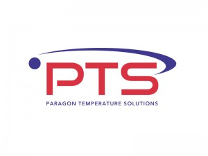 Paragon Temperature Solutions Logo