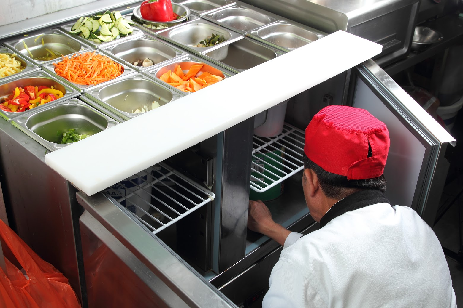 Benefits Of Preventative Maintenance For Kitchen Equipment