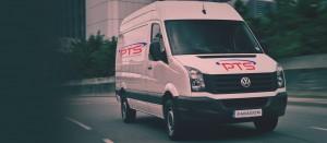 PTS Van